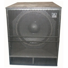 18inch high powerful subwoofer speaker