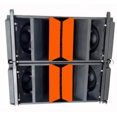 VR36 professional line array speaker
