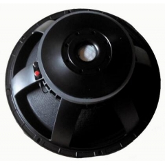Powerful subwoofer speaker