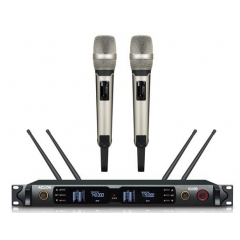 KTV wireless UHF microphone
