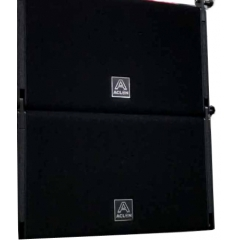VR10A active line array