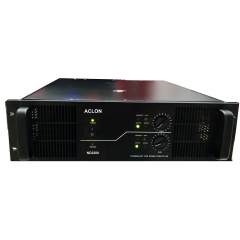 3U power amplifier