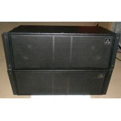 VR3210 professional line array speaker