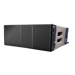 K12 three way neodynium line array